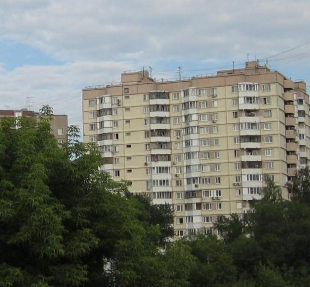 99 Микрорайон Коптево