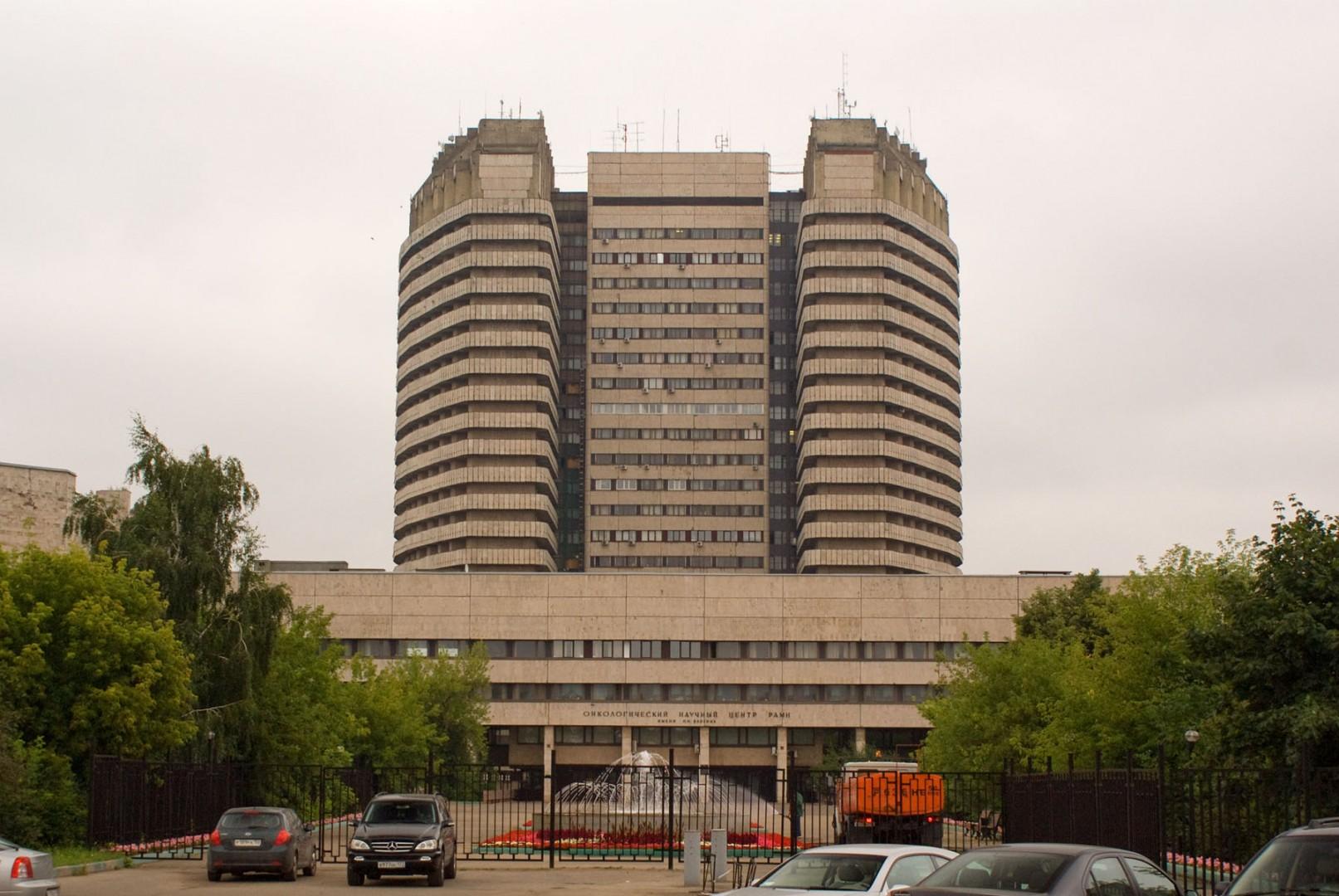 Астана городской больницы 2