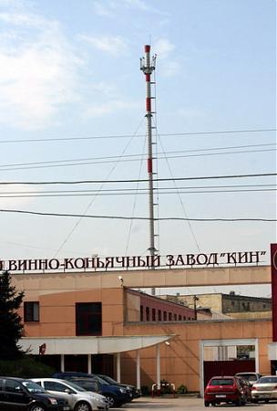 Завод «КиН» (аббревиатура Концентраты и Напитки)