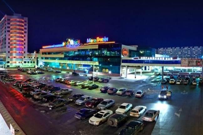 Дорожной клинической больницы челябинск фото