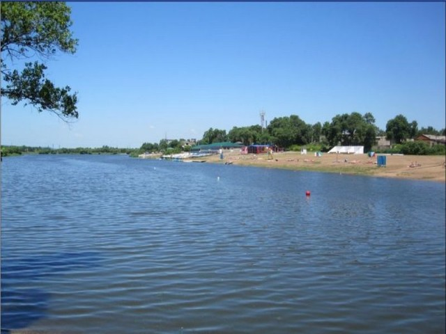 Солдатское озеро