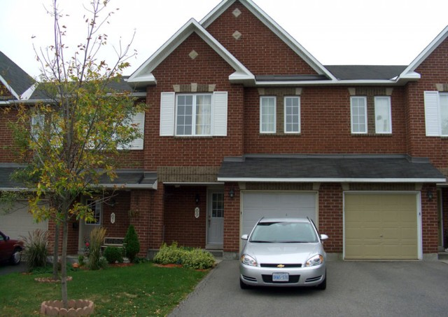 По канадским меркам этот домик является небольшим