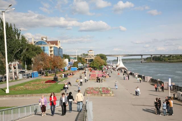 Ростов-город, Ростов-Дон…