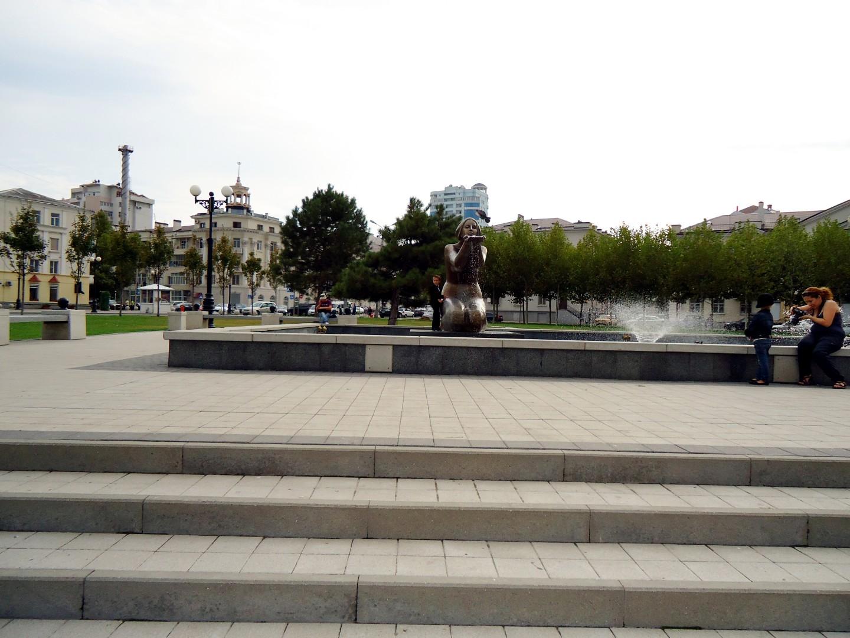 Переезд в Новороссийск на ПМЖ