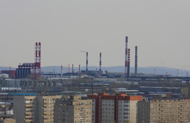 Первоуральск, улица Вайнера