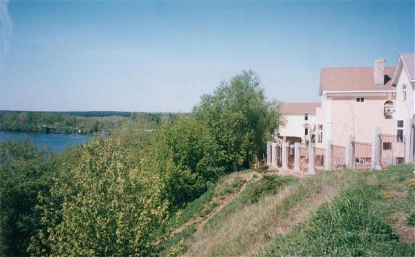 Коттеджный поселок «Годуново»