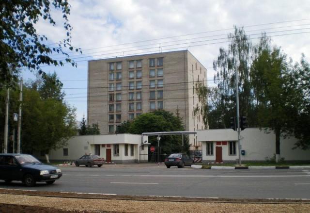 Район Фетищево