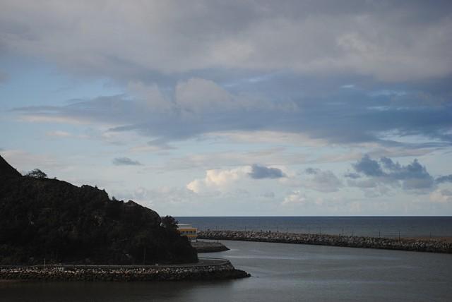 """Один из пляжей Сан-Себастьяна на побережье Атлантического океана. Здесь тоже время от времени """"шалила"""" ЭТА"""