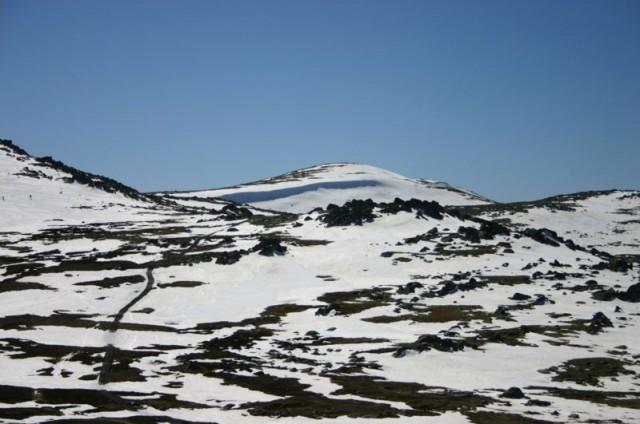 Гора Костюшко