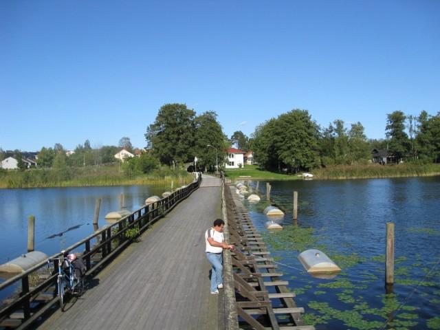 Река Вефсна