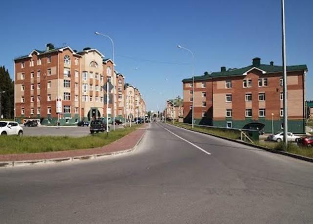 Улица Дунина-Горкавича