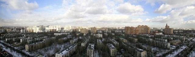 Кузьминки – территория хрущоб