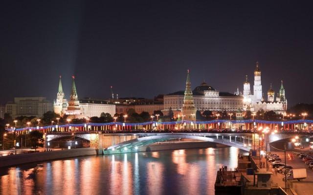 Эти огни манят многих россиян