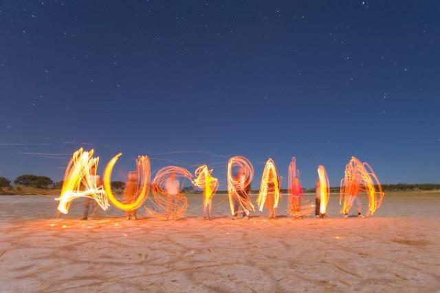 Австралия рада всем мигрантам