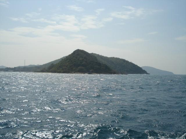 Остров Ко Лан – ближайший к Паттайе
