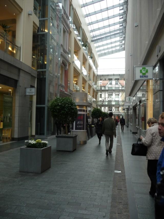 Торговый центр Стокман