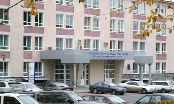 Северский технологический институт