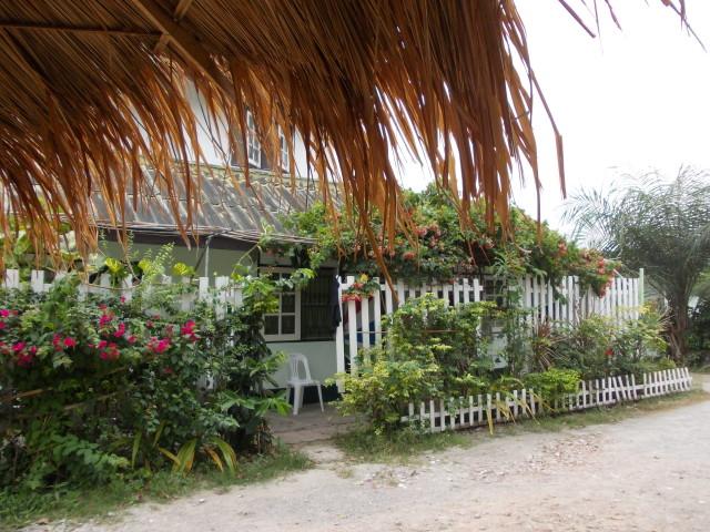 Мое жилище в Хуахине за 4500 бат в месяц кондиционером, вода и электричество входя в стоимость аренды