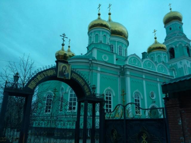 Казанский собор – шедевр архитектуры