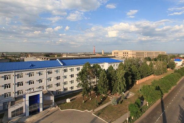 ТяжМаш – одно из крупнейших предприятий города
