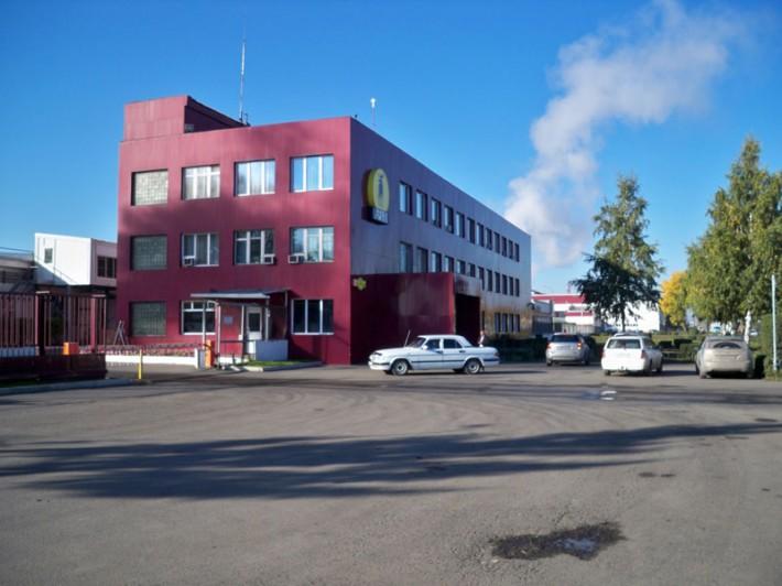 Завод Аян