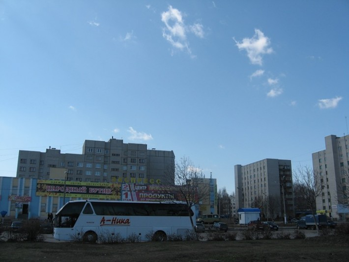 Ельниково