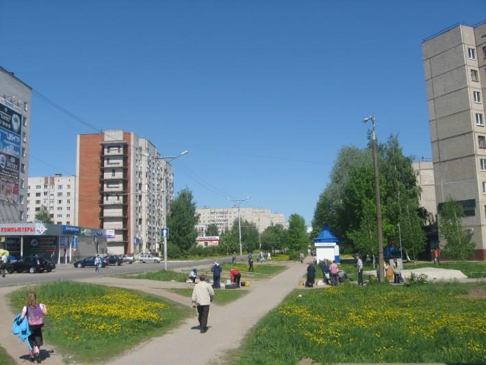 Район Юраково