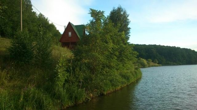 Живописные места Белгородской области
