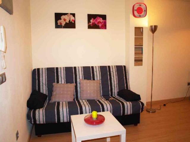 Типичная обстановка продаваемой испанской квартиры