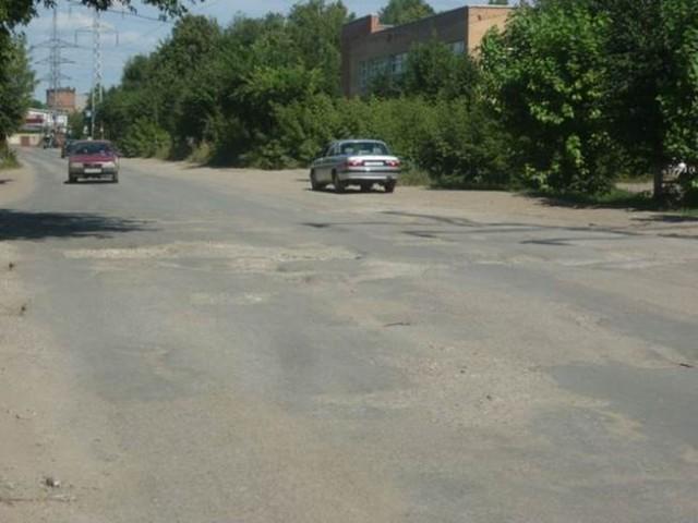 Улица Соловьева