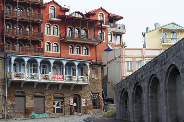Недвижимости в Тбилиси