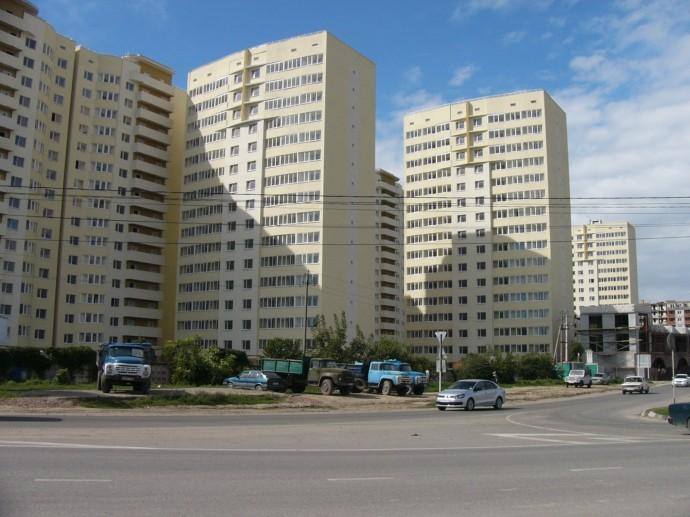 16-ти этажки - те самые 16-этажные туалеты