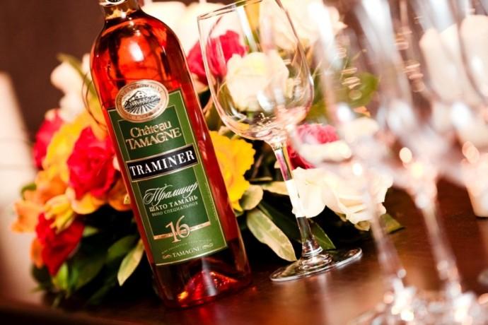 Вино – один из главных продуктов и гордость Тамани