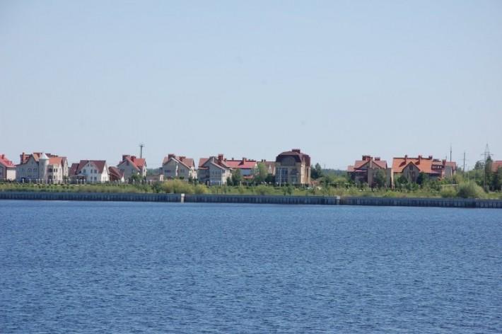 Поселок «Радужный»