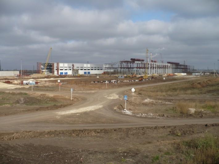 «Северсталь – сортовой завод Балаково»