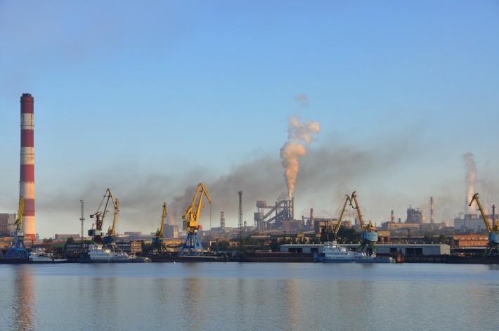 Металлургия — «золотая жила» Вологодской области