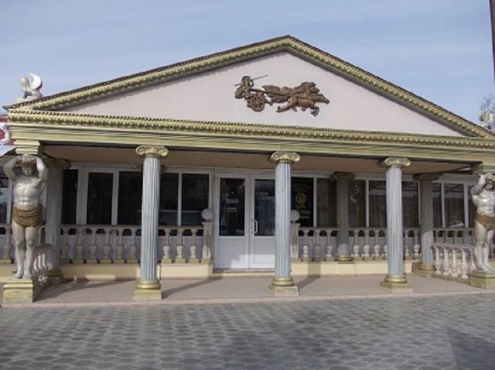 Дом в п.Витязево