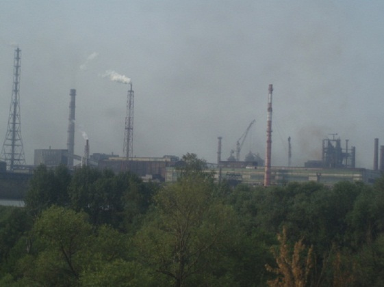 Завод Тулачермет