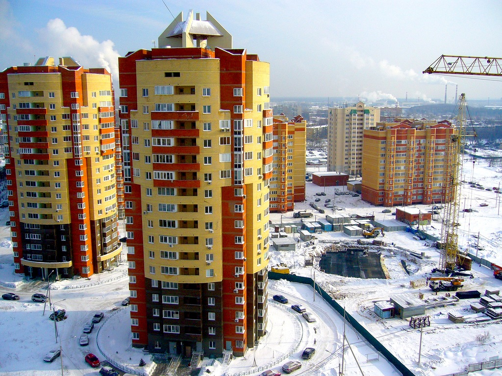 Район Отрадное лидирует по спаду цен на жилье