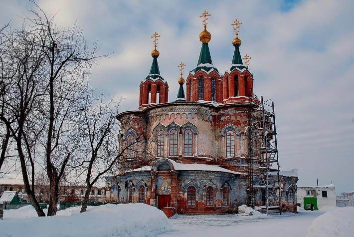 Далматов монастырь