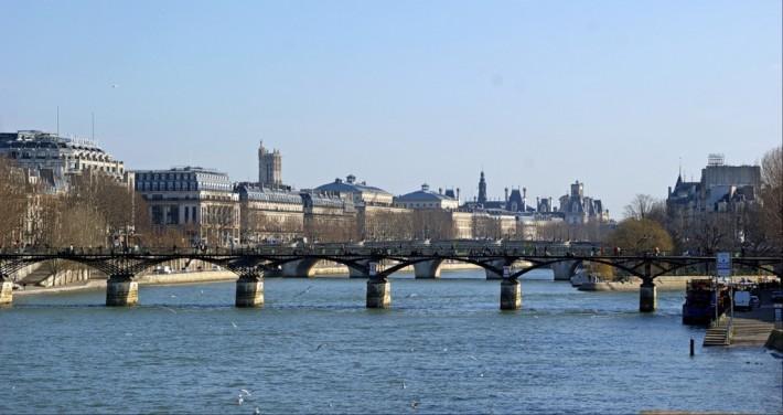 Мост Искусств