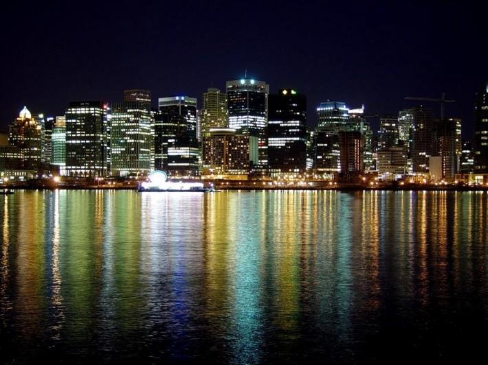 Порт Ванкувера