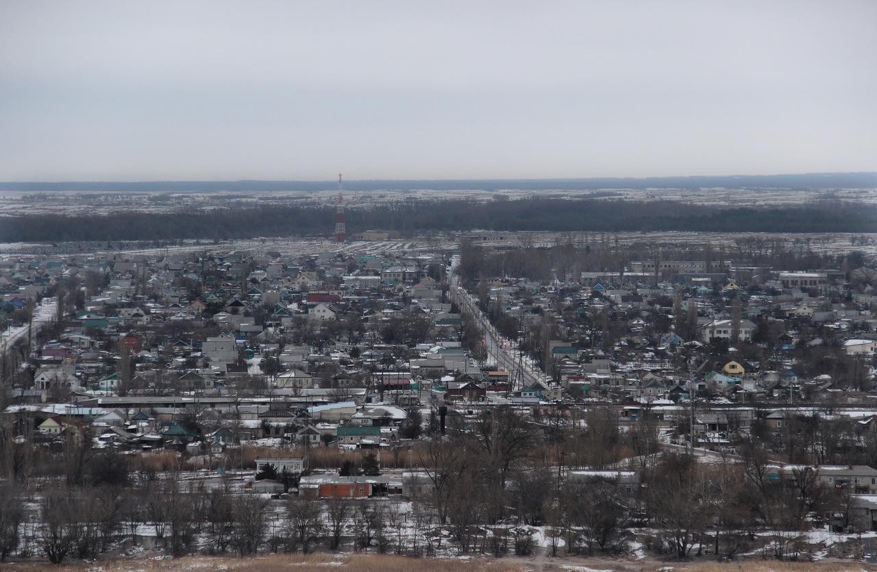проститутки калач на дону волгоградской области