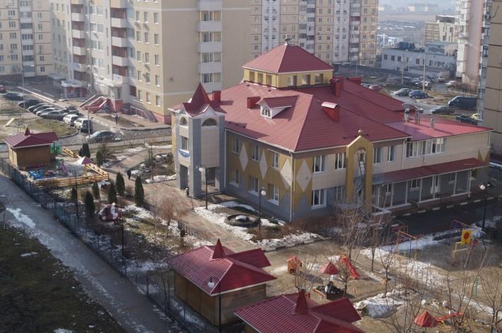 Православный детский сад «Рождественский»