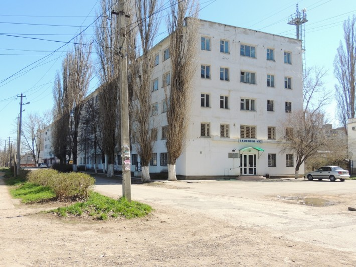 Район Консервного завода