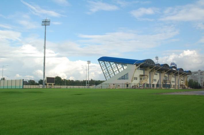 Городской стадион Авангард
