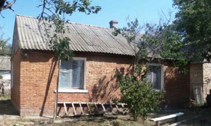 В микрорайоне Нахаловка