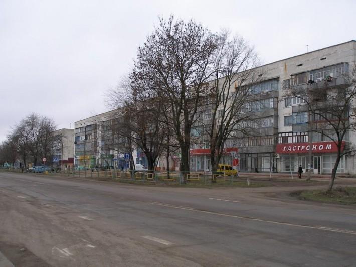 Район Карлеут