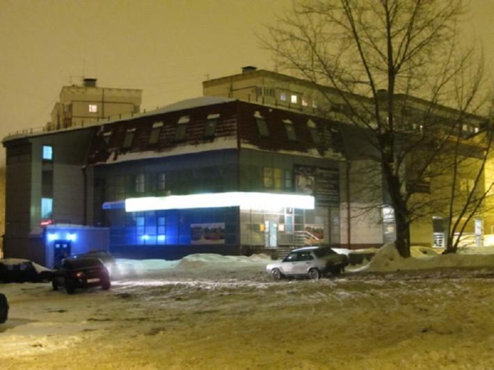 НК Планета, ул. Суворова