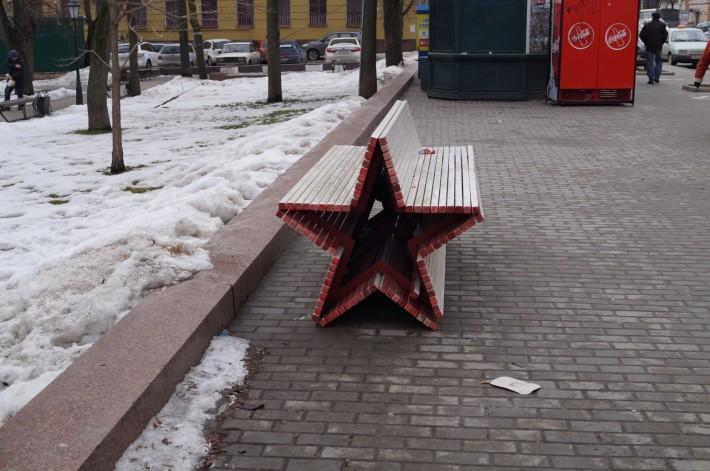 Привет из СССР!
